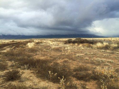 Vacant Land For Sale In Subdivision : Los Lunas : Valencia County : New Mexico