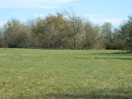 3 M/L Acres : Tahlequah : Cherokee County : Oklahoma