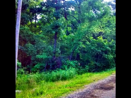 Nice 0.23 Acre Lot With A Creek : Ozark Acres : Sharp County : Arkansas