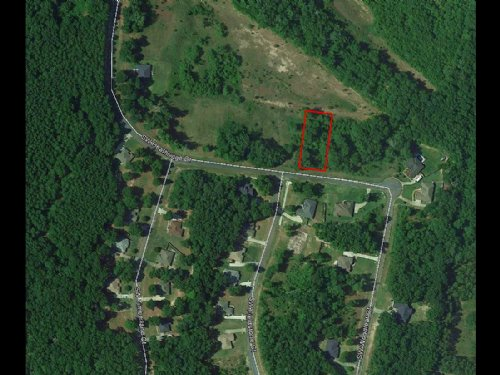 Perfect 1/2 Acre Lot Near Lake City : Lake City : Columbia County : Florida