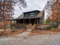 Log Home On 16 Acres In Great Area