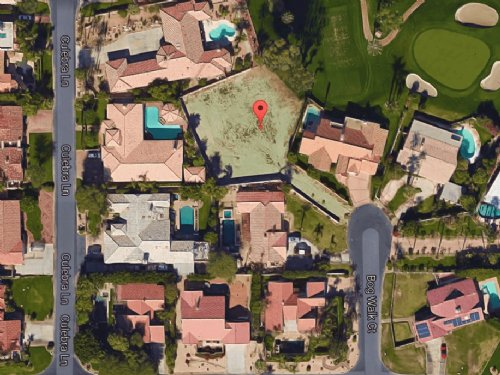 Residential Lot For Sale : Bermuda Dunes : Riverside County : California