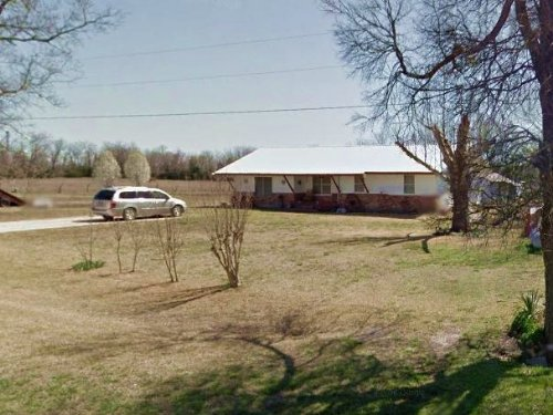 Home On 12+/- Acres / 30491 : Clarksville : Red River County : Texas