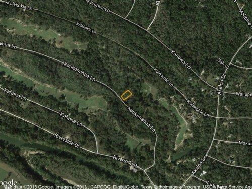 .275 Acre Tahitian Village Resort : Bastrop : Texas
