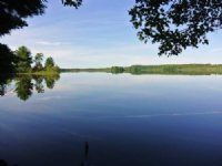 Mls 168608 - Lots5&6 Buckskin Lake : Lac Du Flambeau : Vilas County : Wisconsin