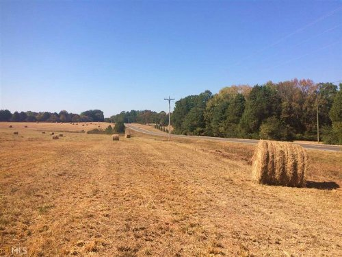 Gorgeous 12 Acres Of Pasture : Eatonton : Putnam County : Georgia