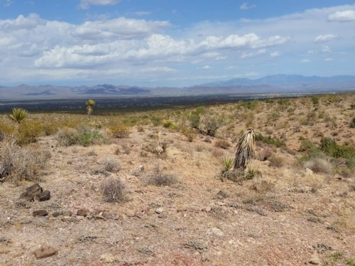 Perfect Investment 2.45 Lot : Golden Valley : Mohave County : Arizona