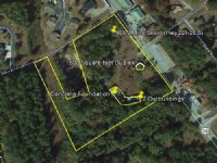 McCormick Commercial Property : McCormick : McCormick County : South Carolina