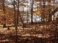2.47 Acre Cherokee Lake View Lot