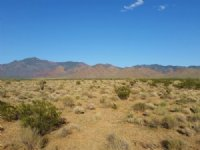 Clear Your Mind And Getaway : Dolan Springs : Mohave County : Arizona