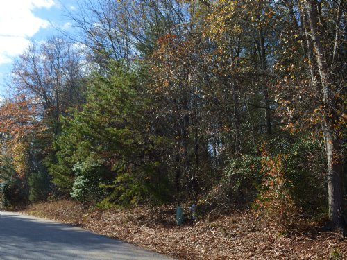9.05 Ac. On Brewton Road District 5 : Spartanburg County : South Carolina