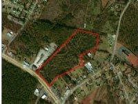 19.65 Ac Commercial / Development : Inman : Spartanburg County : South Carolina