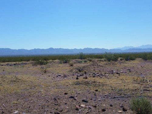 Mountain & Fresh Air Escape Winter : Golden Valley : Mohave County : Arizona