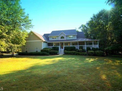 1055 Cooper Rd : Social Circle : Newton County : Georgia