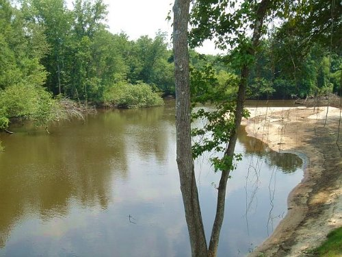 Ogeechee River Retreat : Midville : Burke County : Georgia