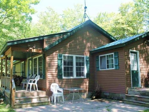 13897 Paulson Rd., Mls# 1098935 : Skanee : Baraga County : Michigan