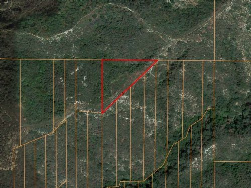 1.20 Acre Residential Parcel : Los Angeles County : California