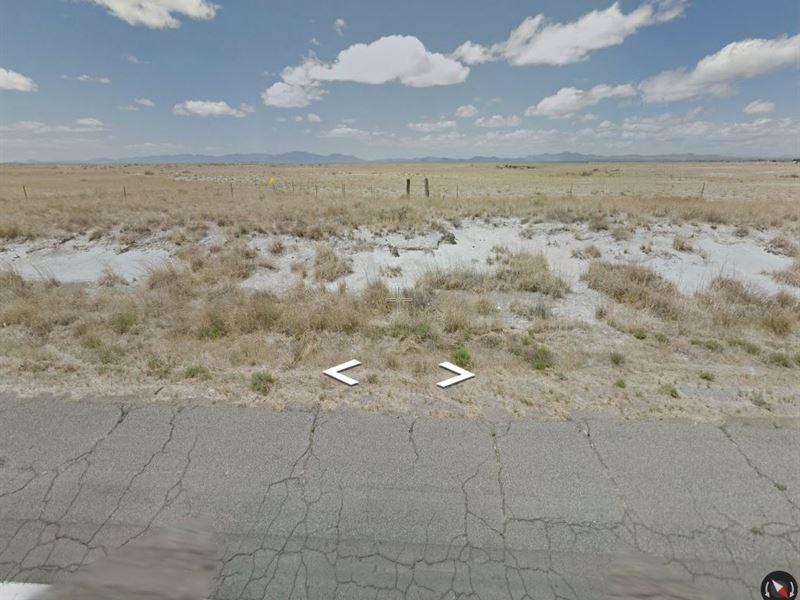 .26 Acres For Sale In Willcox , Az : Willcox : Cochise County : Arizona