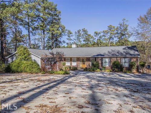Great Lake House On Lake Sinclair : Sparta : Walton County : Georgia