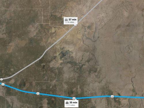 Land In Show Low Area For 60 Bucks : Show Low : Apache County : Arizona