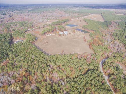 8.6+ Acres Near Oconee Landing : White Plains : Greene County : Georgia