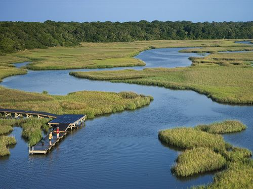 Unbeatable Coastal Paradise : Supply : Brunswick County : North Carolina