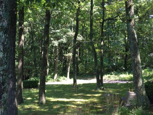 4 Mystic Mountain Lots For Sale : Catawissa : Columbia County : Pennsylvania