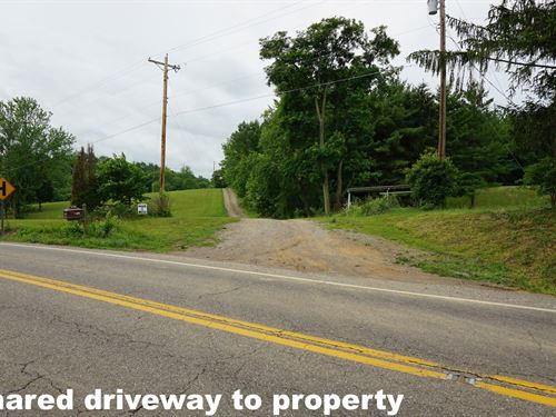Sr 681 - 13 Acres - Athens County : Albany : Athens County : Ohio
