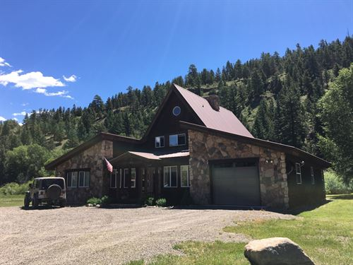 3315984 - Location, Location, Locat : South Fork : Rio Grande County : Colorado