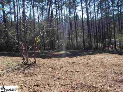 Cherokee Foothills Lot On Hwy 11 : Sunset : Pickens County : South Carolina