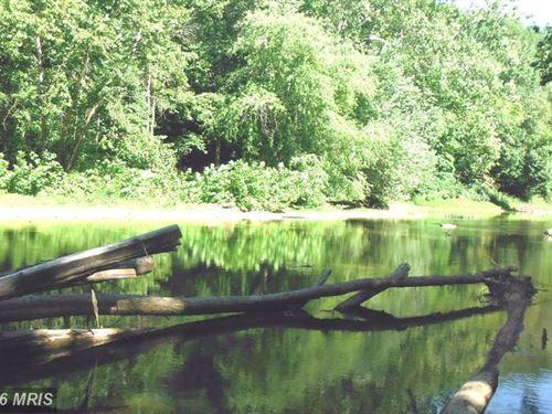 Nature's Own Water Park : Capon Bridge : Hampshire County : West Virginia