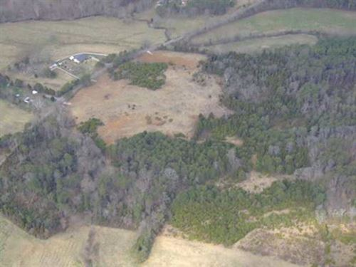 Great Residential Building Tract : Dandridge : Jefferson County : Tennessee