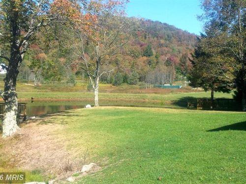 Come To Canaan Valley : Davis : Tucker County : West Virginia