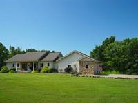 McGur Rd - 15 Acres : Guysville : Athens County : Ohio