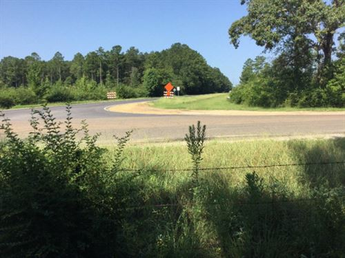 Commercial Land In Hattiesburg, Ms : Hattiesburg : Forrest County : Mississippi