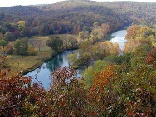 .2 Acres In Cherokee Village, AR : Cherokee Village : Fulton County : Arkansas