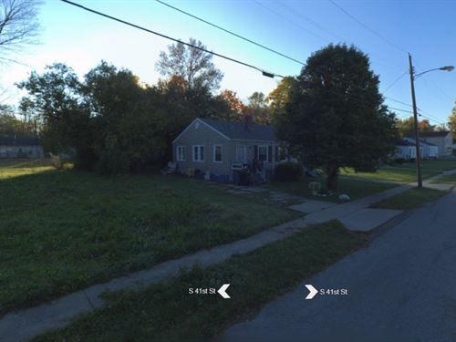.17 Acres In Louisville, KY : Louisville : Jefferson County : Kentucky