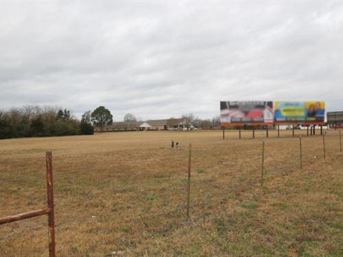 Crockett Loop 304 : Crockett : Houston County : Texas