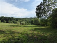 Gorgeous 1.6 Ac Lot With Views : Tiger : Rabun County : Georgia