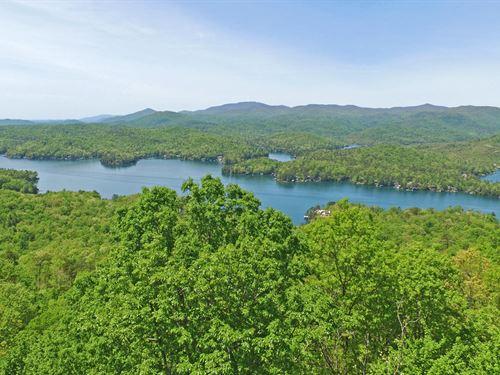Investment Opportunity : Clayton : Rabun County : Georgia
