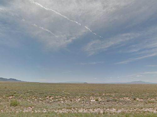 5.7 Acres Tierra Grande, New Mexico : Belen : Valencia County : New Mexico