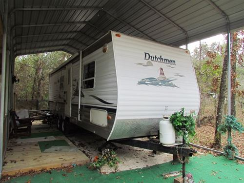 Great Property With Extras 773189 : Old Town : Dixie County : Florida