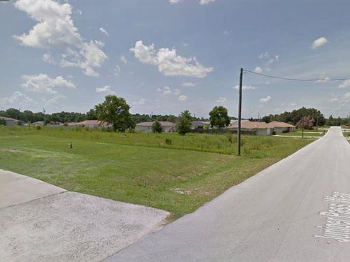 Marion County, Florida $18,900 : Ocala : Marion County : Florida