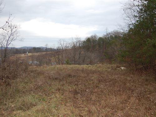 Bobo Rd - 11 Acres : Beaver : Pike County : Ohio