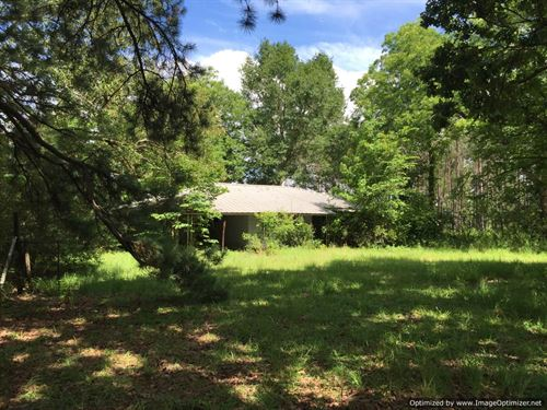 2+/- Ac Homesite : Wesson : Copiah County : Mississippi
