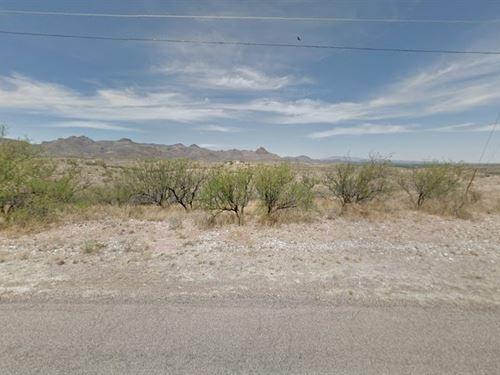 2.1 Acres In Rio Rico, Az : Rio Rico : Santa Cruz County : Arizona
