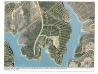Sunset Cove Lake Lot : West Union : Oconee County : South Carolina