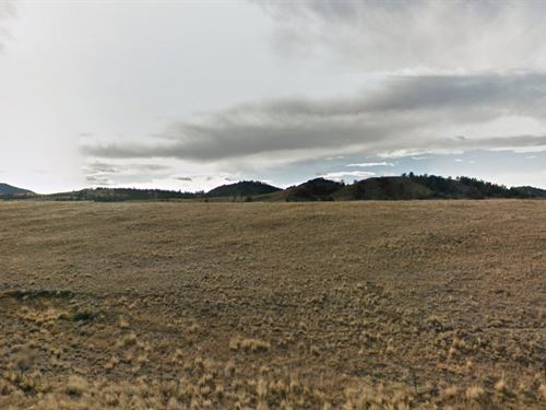 2.6 Acres In Estates Of Colorado : Hartsel : Park County : Colorado