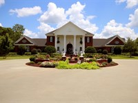 12 Roberts Road : Jayess : Walthall County : Mississippi