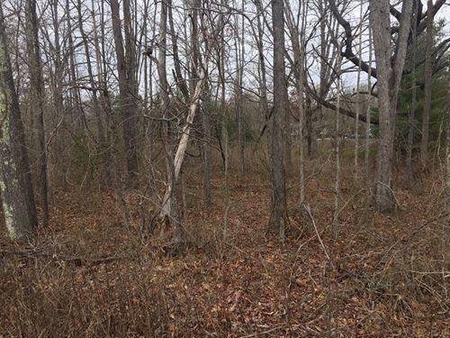 1.34+/- Acres Commerical Property : Palmer : Grundy County : Tennessee